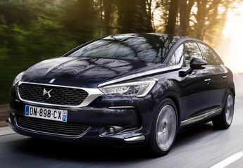 Nuevo DS 5 5 2.0BlueHDi S&S Style EAT6 180