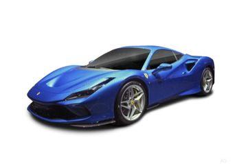 Precios del Ferrari F8 Tributo nuevo en oferta para todos sus motores y acabados