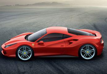 Precios del Ferrari Ferrari-488 nuevo en oferta para todos sus motores y acabados
