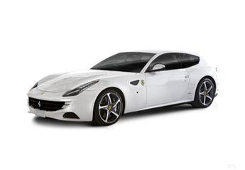 Ofertas del Ferrari FF nuevo