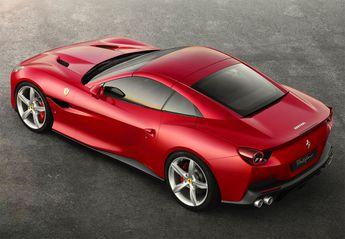 Nuevo Ferrari Portofino M