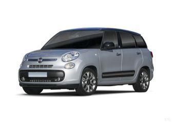 Nuevo Fiat 500L Living 1.3Mjt II S&S Lounge 95 Aut.