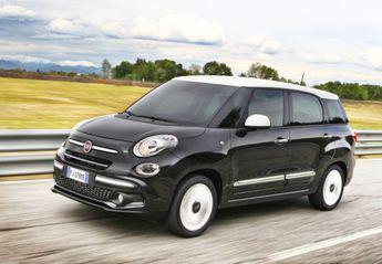 Precios del Fiat 500L nuevo en oferta para todos sus motores y acabados