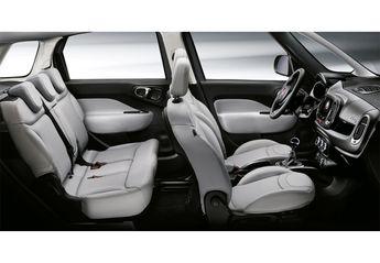 Ofertas del Fiat 500L nuevo