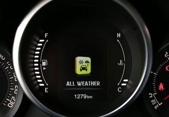 Nuevo Fiat 500X 1.6Mjt Cross Plus 4x2 DDCT 120