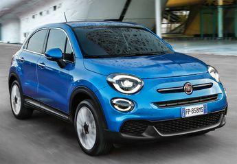 Ofertas del Fiat 500X nuevo