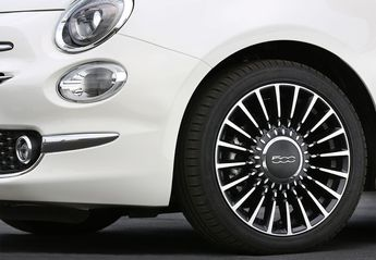 Nuevo Fiat 500 1.0 Hybrid Dolcevita 52kW