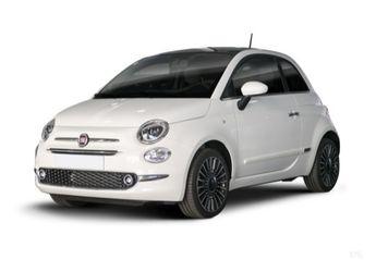 Nuevo Fiat 500 1.2 Riva