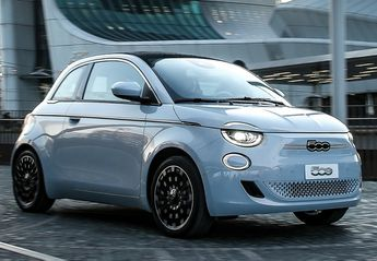 Nuevo Fiat 500 500Ce 87Kw Passion