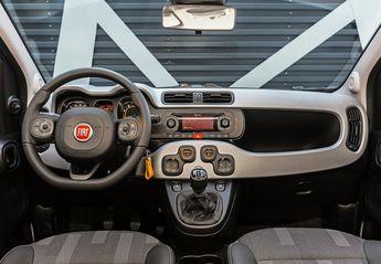 Nuevo Fiat Panda 1.3 4x2 City Cross 95