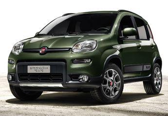 Nuevo Fiat Panda 1.3 4x4 95