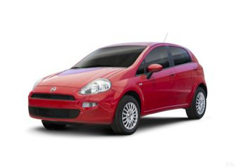 Nuevo Fiat Punto 1.3Mjt Pop 95