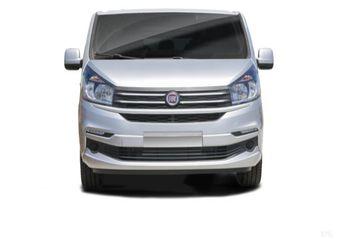 Nuevo Fiat Talento M1 2.0 Ecojet S&S LX Largo 1,2 106kW