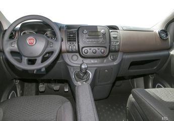 Nuevo Fiat Talento M1 2.0 Ecojet S&S SX Corto 1,2 106kW