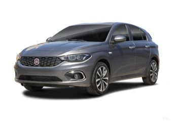 Nuevo Fiat Tipo 1.4 Gasolina/GLP T-Jet Easy 120
