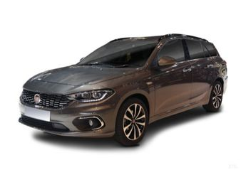 Nuevo Fiat Tipo SW 1.4 Gasolina/GLP T-Jet Lounge 120