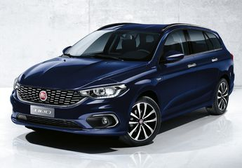 Nuevo Fiat Tipo SW 1.4 T-Jet Gasolina/GLP Lounge 120