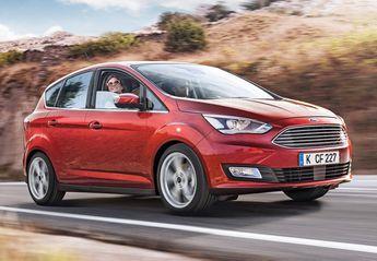 Precios del Ford C-Max nuevo en oferta para todos sus motores y acabados