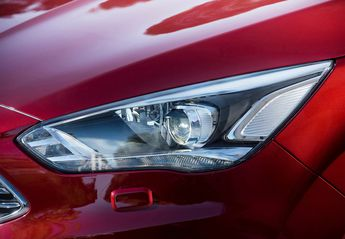 Nuevo Ford C-Max 1.6 Autogas (GLP) Trend+