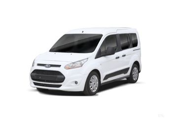 Nuevo Ford Connect Comercial FT 230 Kombi B. Larga L2 Ambiente 100 M1