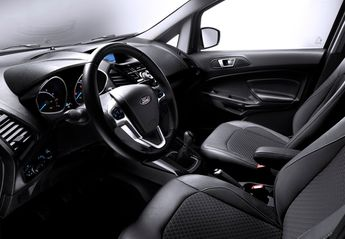 Nuevo Ford EcoSport 1.5 Ti-VCT Trend PS