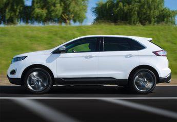 Nuevo Ford Edge 2.0TDCi Titanium 4x4 PowerShift 210