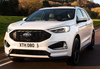 Precios del Ford Edge nuevo en oferta para todos sus motores y acabados