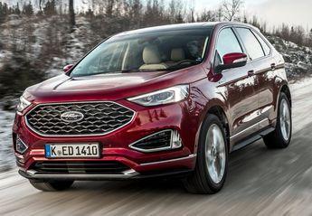 Nuevo Ford Edge Vignale  2.0TDCi 4x4 190