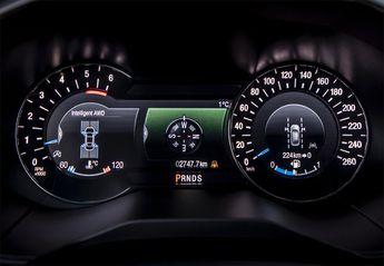 Nuevo Ford Edge Vignale  2.0TDCi 4x4 PowerShift 240