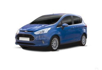 Nuevo Ford Escort B-Max 1.4 Autogas (GLP) Trend