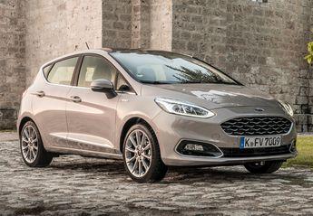 Nuevo Ford Fiesta Vignale  1.0 EcoBoost S/S Aut. 100