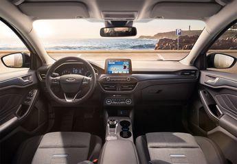 Nuevo Ford Focus 1.5 Ecoboost ST Line Aut. 182