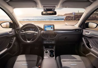 Nuevo Ford Focus Sportbreak 1.5 Ecoboost Active 150