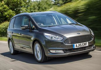 Nuevo Ford Galaxy 2.0TDCI Titanium Powershift 180