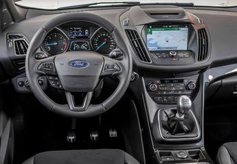Nuevo Ford Kuga 2.0TDCi Business 4x2 150