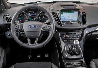 Nuevo Ford Kuga 2.0TDCI Titanium 4x4 150