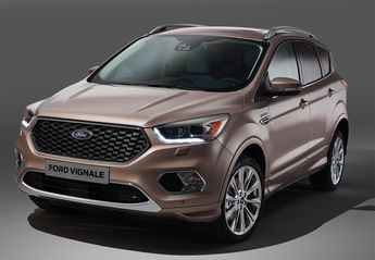 Nuevo Ford Kuga Vignale  1.5 EcoB. Auto S&S 4x2 150
