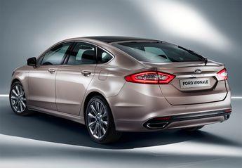 Nuevo Ford Mondeo Vignale  2.0TDCI PowerShift 150