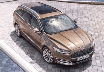 Nuevo Ford Mondeo Vignale  SB 2.0 EcoBoost Aut.