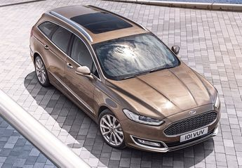 Nuevo Ford Mondeo Vignale  SB 2.0TDCI Bi-turbo Aut.