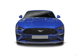 Nuevo Ford Mustang Convertible 2.3 EcoBoost