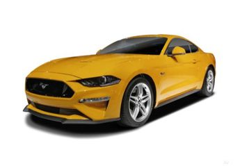 Nuevo Ford Mustang Fastback 5.0 Ti-VCT GT Aut.