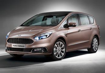 Nuevo Ford S-Max Vignale  2.0TDCi Bi-turbo Aut. 240