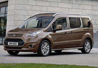 Ofertas del Ford Tourneo Connect nuevo