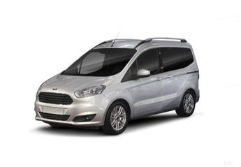 Nuevo Ford Tourneo Courier 1.5TDCi Titanium 95