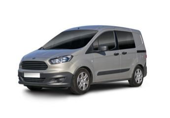 Nuevo Ford Transit Courier Kombi 1.5TDCi Ambiente 95