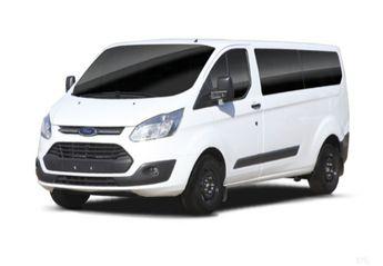 Nuevo Ford Transit Custom FT 310 L1 Kombi Ambiente 130