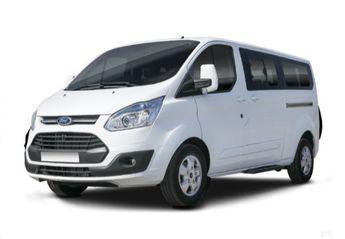 Nuevo Ford Transit Custom Tourneo  2.0TDCI Titanium 130