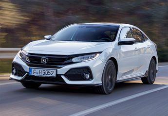 Nuevo Honda Civic 1.6 I-DTEC Sport Navi
