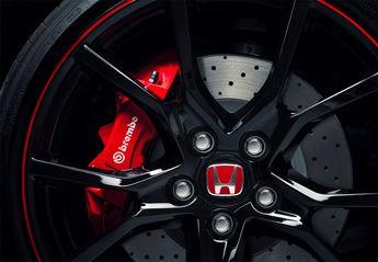 Nuevo Honda Civic 2.0 VTEC Turbo Type R